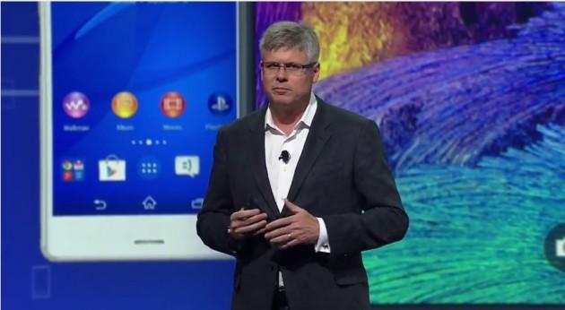 """Steve Mollenkopf, de Qualcomm: """"Habrá 8.000 millones de smartphones nuevos en el mundo en los próximos 5 años"""""""
