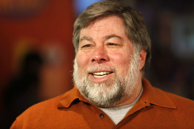 Steve Wozniakm, estrella invitada en eShow Madrid