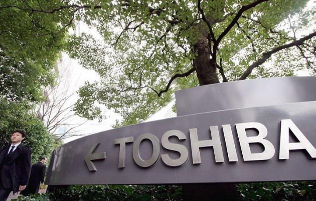Toshiba recortará 900 puestos de trabajo en su división de PC