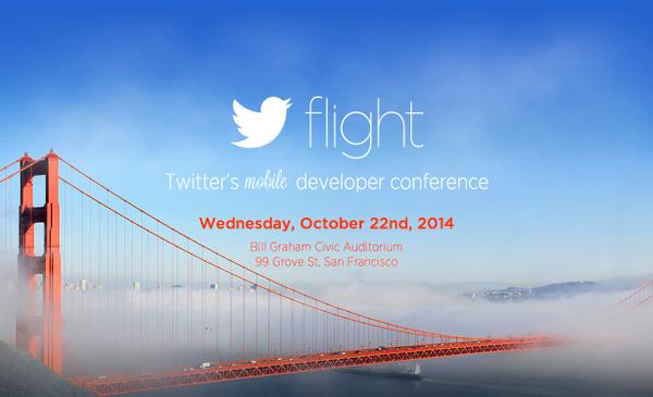 Twitter organiza su primera conferencia de desarrolladores móviles