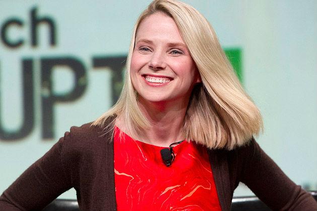 ¿Debería sustituir Yahoo! a Marissa Mayer?