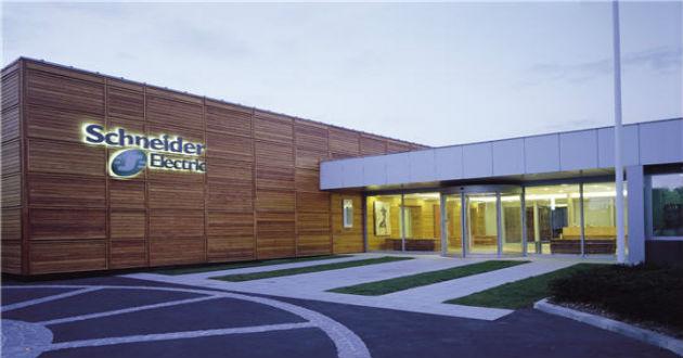Microsoft y Schneider Electric lanzan una competición de aplicaciones