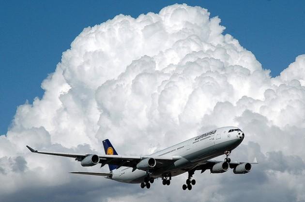 IBM compra la división IT de Lufthansa