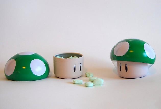 Nintendo quiere entrar en el negocio de la salud
