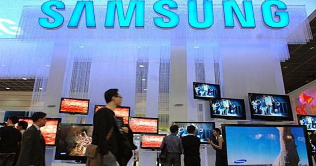El beneficio de Samsung cae un 60%