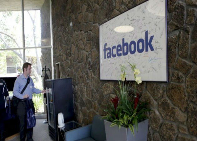 Facebook podría entrar en el negocio de la salud