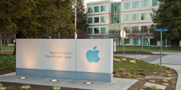 Apple gana 8.500 millones de dólares en su último trimestre fiscal