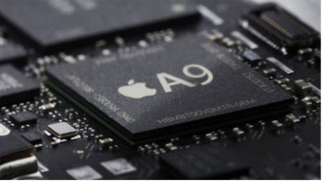 Samsung se encargará de los procesadores A9 de Apple