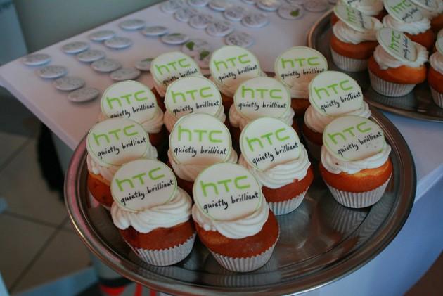 Un nuevo trimestre agridulce para HTC