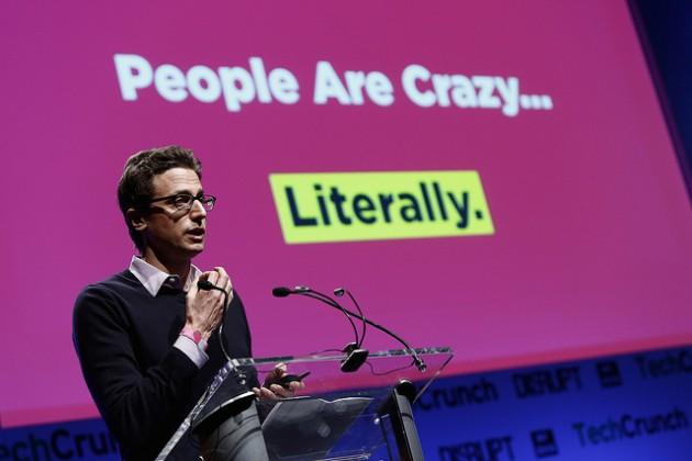 El CEO de BuzzFeed cree que Marissa Mayer ha cometido errores estratégicos