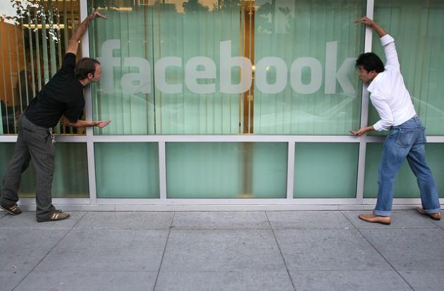 Las universidades que más le gustan a Facebook