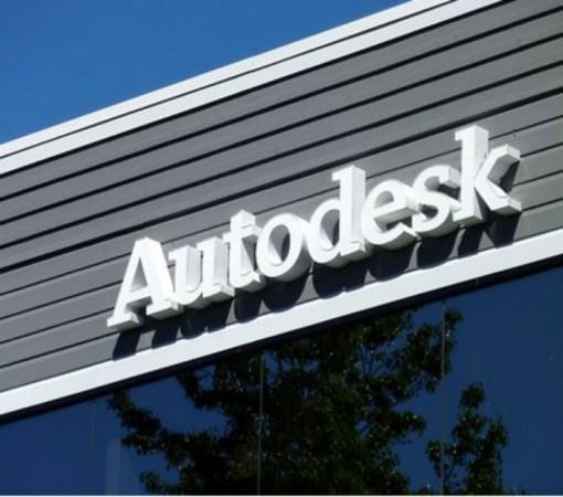 Autodesk invierte 100 millones de dólares en un fondo de impresión 3D