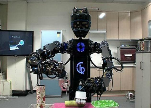 La robótica de nueva generación alcanzará 10 mil millones de euros en 2016