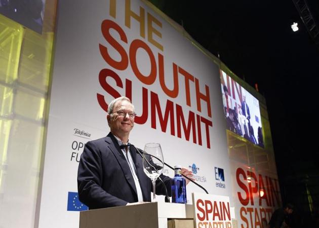 "Eric Schmidt: ""Si Google hubiera sido fundada en Reino Unido sería ilegal"""