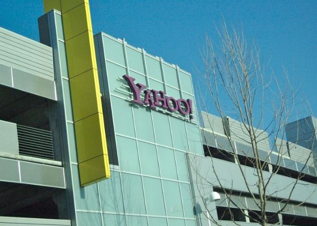 Yahoo! planea recortar gastos