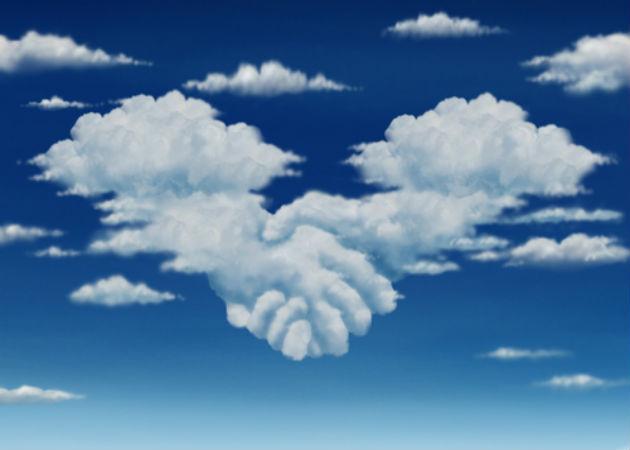 Microsoft e IBM anuncian una alianza enfocada a sus servicios cloud