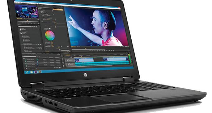 HP ZBook 15, análisis