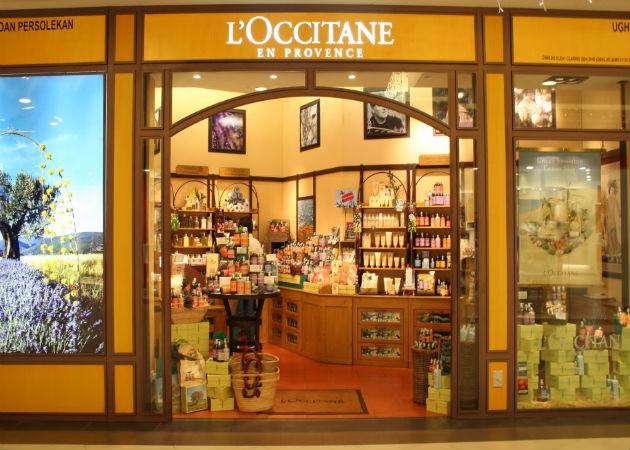 L'Occitane hace uso de Yourcegid Retail para gestionar sus tiendas