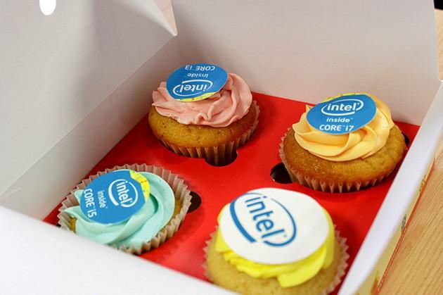 Intel presenta unos ingresos trimestrales récord de 14.600 millones de dólares