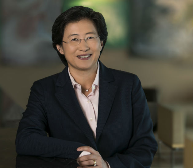 AMD cambia de CEO en un intento de reactivar su cuota de mercado