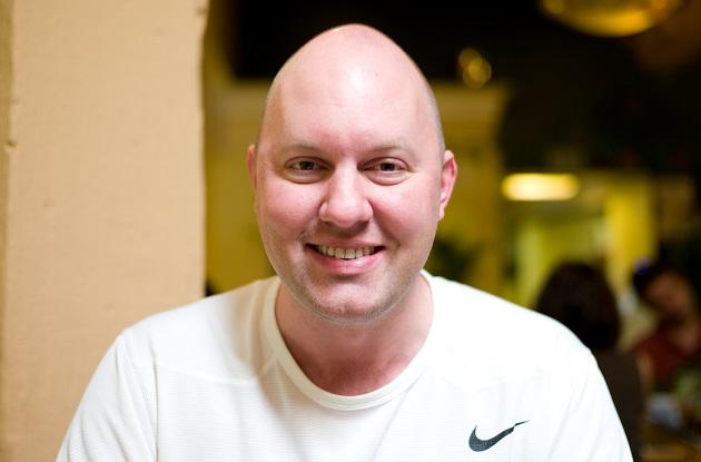 """Andreessen: """"Zuckerberg es el mejor CEO del mundo, Twitter es la octava maravilla"""""""