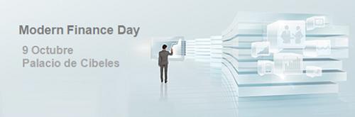 Oracle aborda las nuevas funciones de los directivos financieros en el 'Modern Finance Day'