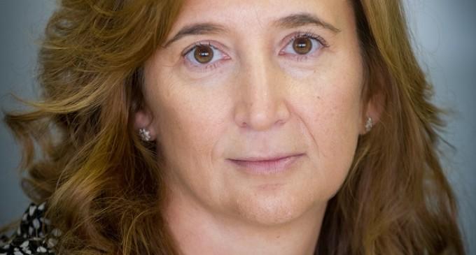 Rosa Díaz, nueva directora general  de Panda Security España