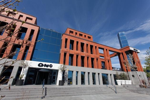 ONO anuncia cuáles eran sus cifras antes del acuerdo con Vodafone