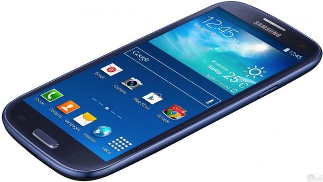 Samsung dona 3.000 smartphones para luchar contra el ébola