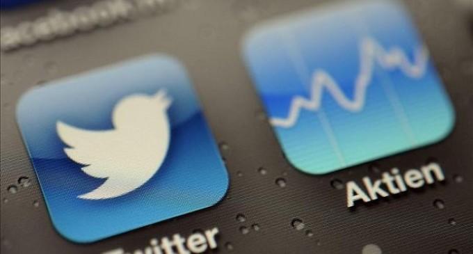 ¿Confiarías en Twitter para hacer transferencias bancarias?