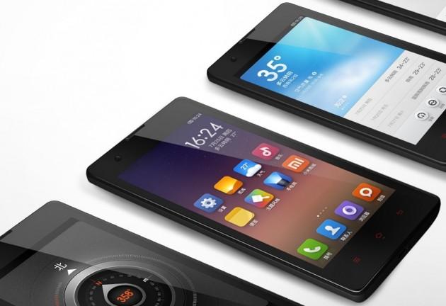 Xiaomi-Hongmi-sales