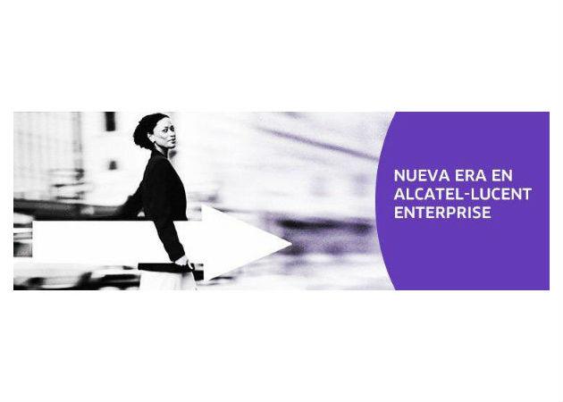 Alcatel-Lucent Enterprise busca ser un actor clave