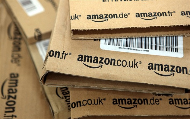 Amazon incrementa sus ventas netas un 20%