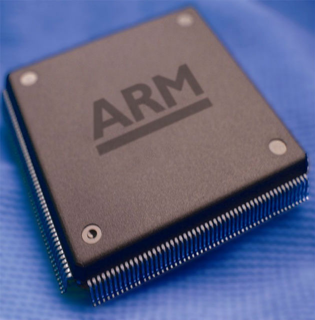 ARM expande el software para mejorar la seguridad del Internet of Things