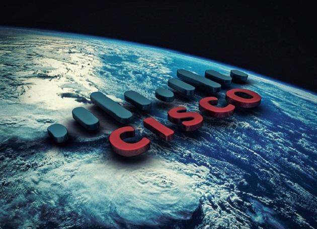 Cisco: los datos corporativos críticos están en riesgo en España