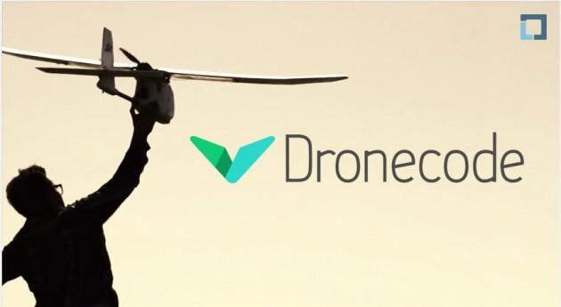 El código abierto llega a los drones