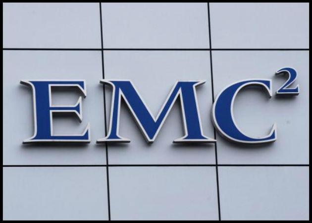 EMC consigue 6.000 millones de dólares en el tercer trimestre