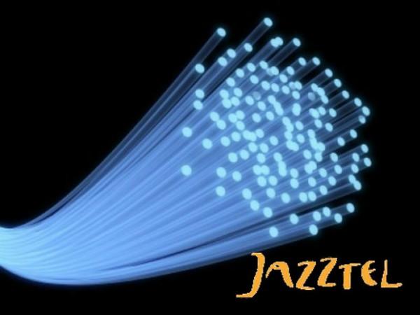 fibra optica jazztel