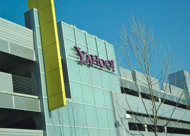 Yahoo! podría invertir en Snapchat