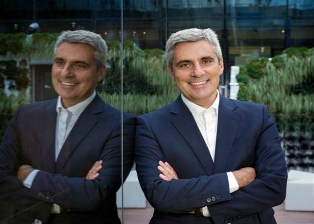 Luís Peixe, nuevo director general de Ventas del negocio de móviles de Microsoft