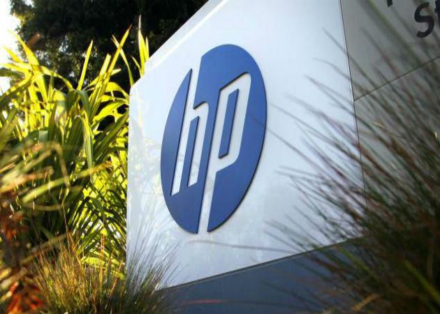 Todas las claves de la división de HP