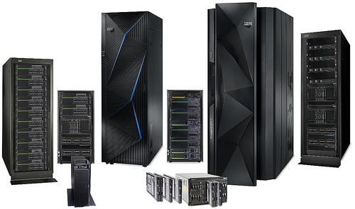 IBM presenta sus nuevos sistemas Power optimizados para manejar cantidades masivas de datos
