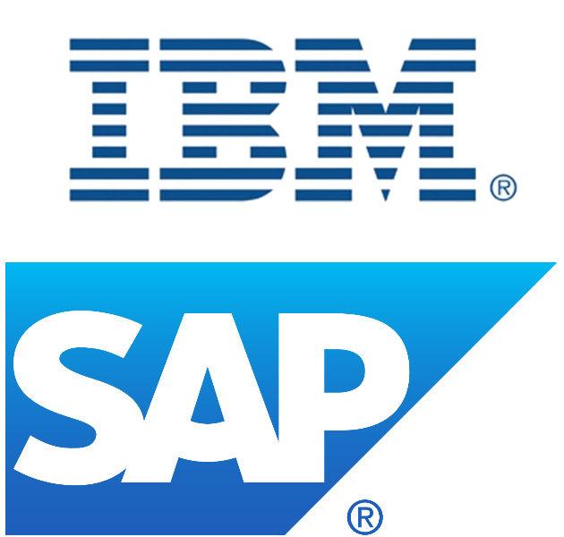 IBM y SAP se alían para impulsar la nube empresarial