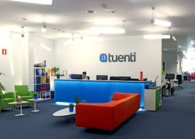 Tuenti cierra su oficina de Barcelona