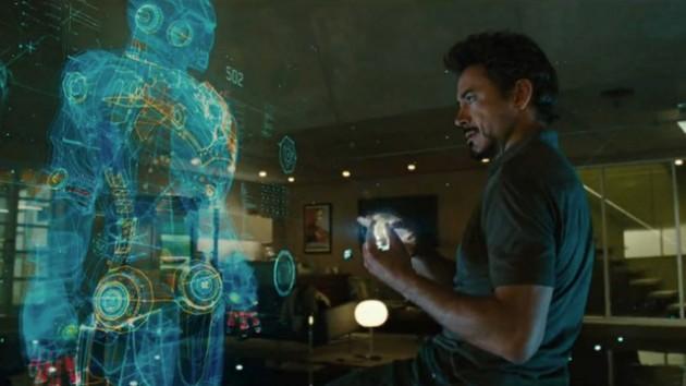 HP anuncia un ordenador capaz de escanear y proyectar objetos en 3D