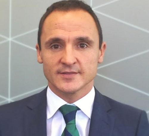 Marcos Delgado, nuevo director general para España y Portugal de BMC Software