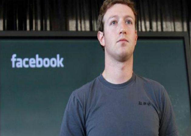 Mark Zuckerberg donará 20 millones de euros en la lucha contra el ébola
