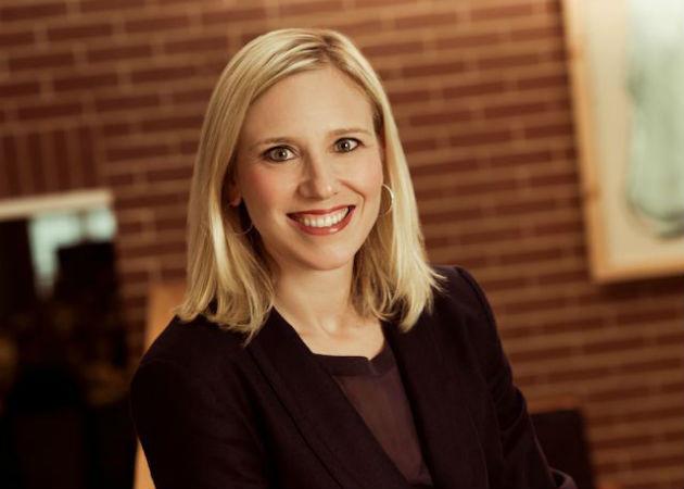 Instagram nombra a Marne Levine nueva directora de operaciones