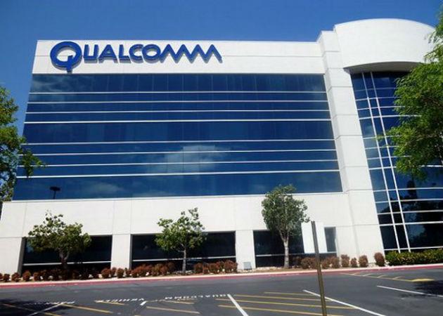 Qualcomm compra el fabricante británico de chips CSR