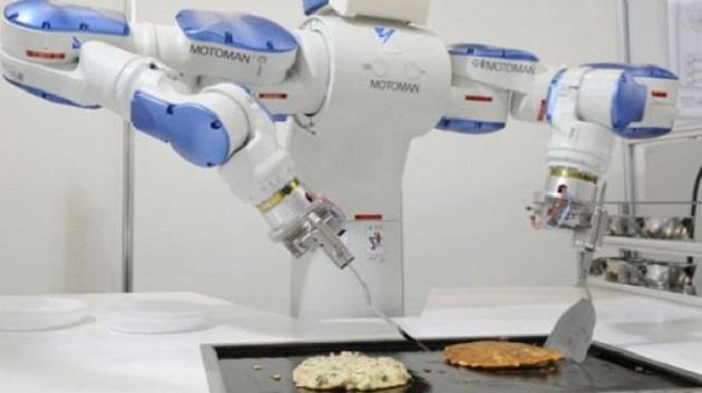 Gartner: uno de cada tres trabajos será realizado por software o robots en 2020